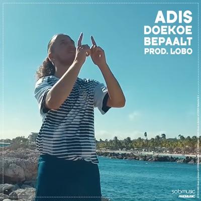Doekoe Bepaalt - Single - Adis