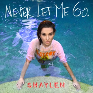 Never Let Me Go - Single Mp3 Download