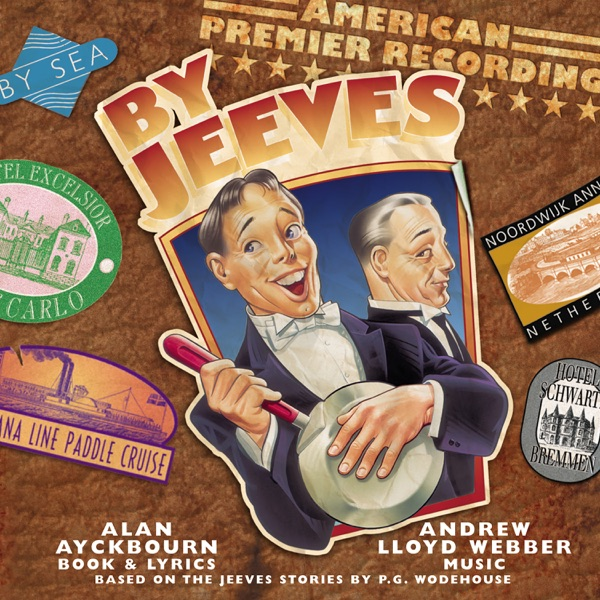 By Jeeves (American Premier Recording)