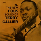 Terry Callier - The Golden Apples Of The Sun