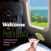Vários intérpretes - Welcome To PEDRA BONITA - Instrumental Flights Over Brazil  arte