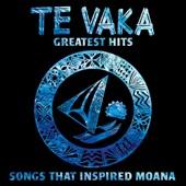 Te Vaka - Lakalaka