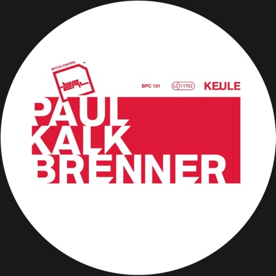 Keule - Single - Paul Kalkbrenner