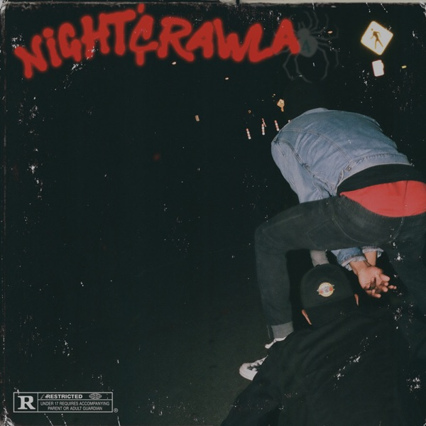 Nightcrawla - Single