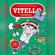 Kim Fupz Aakeson & Niels Bo Bojesen - Vitello. 24 julehistorier