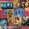 The Best of Rent Highlights from the Original Cast Album Original 1996 Broadway Cast