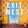Mohsin Hamid - Exit West artwork