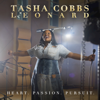 You Know My Name (feat. Jimi Cravity) - Tasha Cobbs Leonard