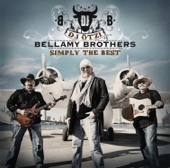 The Bellamy Brothers - Crossfire