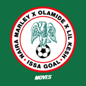 Issa Goal (feat. Olamide & Lil Kesh) - Naira Marley