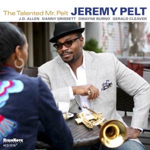 Jeremy Pelt - Only