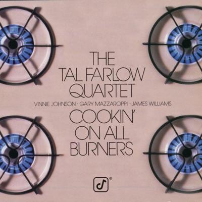 Cookin' On All Burners - Tal Farlow