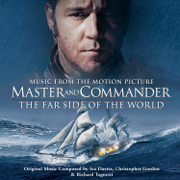 Master and Commander - The Far Side of the World (Music from the Motion Picture) - Various Artists - Various Artists