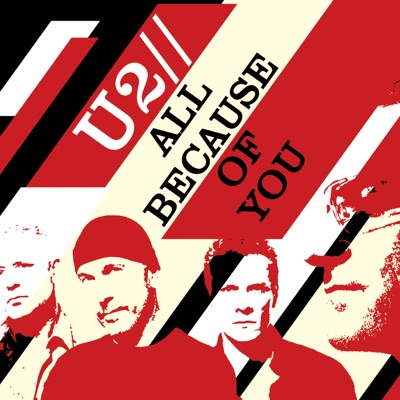 All Because of You - EP - U2