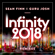 Sean Finn & Guru Josh - Infinity 2018 (Remixes) - Single