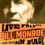 Bill Monroe - My Sweet Blue Eyed Darlin' (Live)