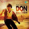 The Original Don Amitabh Bachchan