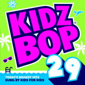Shut Up and Dance - KIDZ BOP Kids