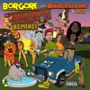 Wild Out (feat. Waka Flocka Flame & Paige) [Remixes] - EP, Borgore
