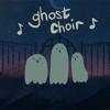 Louie Zong - Ghost Choir artwork