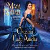 Maya Rodale - Chasing Lady Amelia  artwork