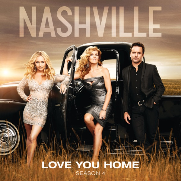 Love You Home (feat. Clare Bowen & Sam Palladio) - Single