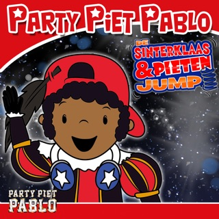Mega Sint Hits Van Party Piet Pablo Op Apple Music