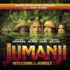 Jumanji: Welcome to the Jungle (Original Motion Picture Soundtrack) - Henry Jackman