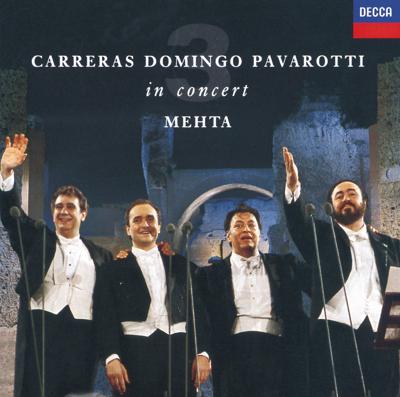 Turandot: Nessum dorma! - Luciano Pavarotti, Zubin Mehta, Orchestra of the Rome Opera House & Orchestra del Maggio Musicale Fiorentino song