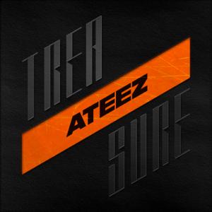 ATEEZ - TREASURE EP.1: All to Zero