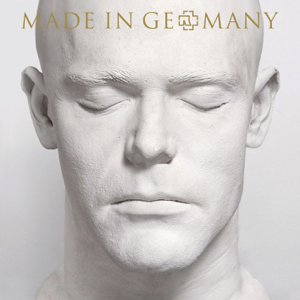 Rammstein - Made in Germany (1995-2011) [Special Edition]