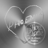Fior di Latte (A. G. Cook Remix) - Single