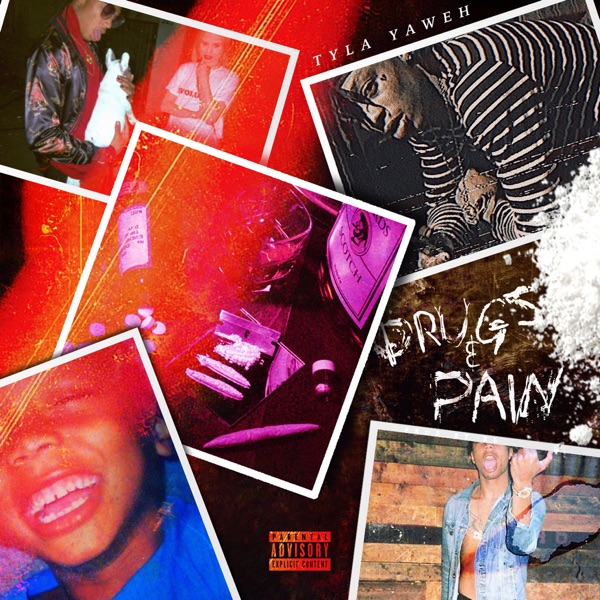 Drugs & Pain - Single