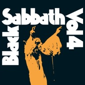 Black Sabbath - Wheels of Confusion