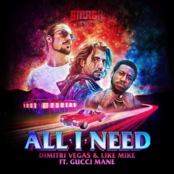 All I Need - Single