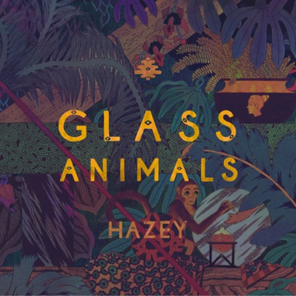 Hazey (Gabriel Garzón-Montano Remix) - Single