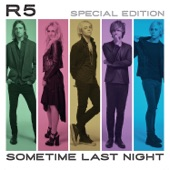 R5 - Heart Made Up On You