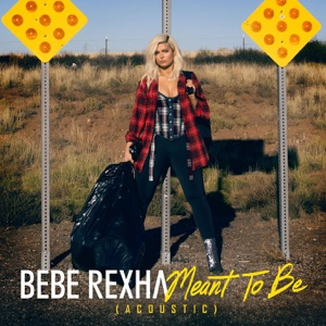 Meant to Be (Acoustic) - Single Mp3 Download
