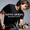 Keith Urban - Greatest Hits  artwork