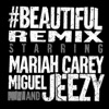 Beautiful Remix feat Miguel Jeezy Single