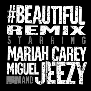#Beautiful (Remix) [feat. Miguel & Jeezy] - Single Mp3 Download