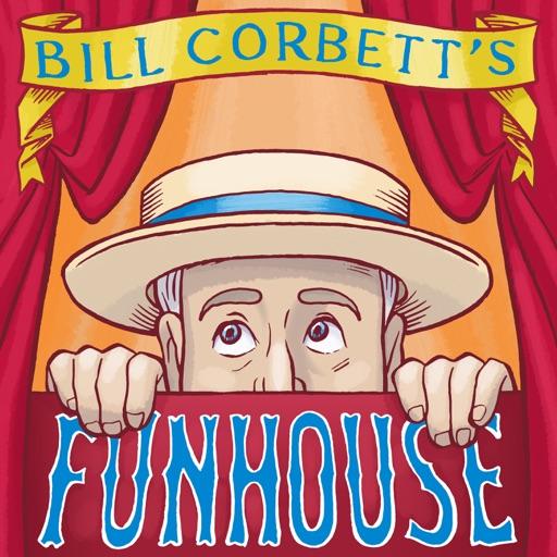 Cover image of Bill Corbett's Funhouse