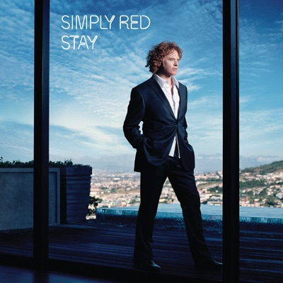 Blue Cover - EP - Simply Red