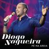 Diogo Nogueira - Pé Na Areia  arte