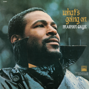 What's Going On - Marvin Gaye - Marvin Gaye