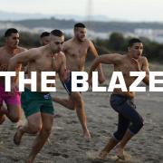 Territory - EP - The Blaze - The Blaze