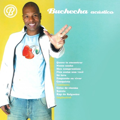 Buchecha Acústico - Buchecha