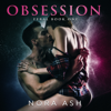 Nora Ash - Feral: Obsession (Unabridged)  artwork
