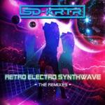 Retro Electro Wave - the Remixes