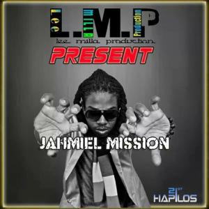 Jahmiel - On a Mission